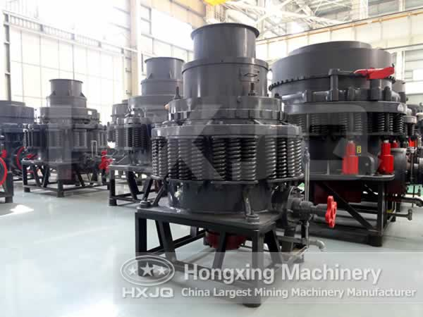 classifications of hydraulic cone crusher Various types of high efficient single cylinder hydraulic cone crusher(id:10093497) view product details of various types of high efficient single cylinder hydraulic cone crusher from henan.