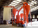 Powder Grinding Production Line